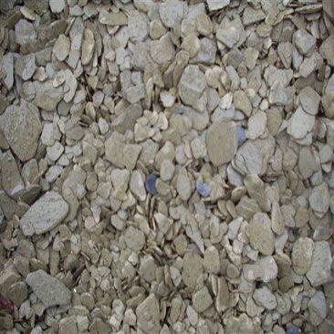 Piedras Segovia - Jardinería - Escarcha pizarra: Amarillo