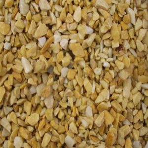 Piedras Segovia - Jardinería - Triturados: Amarillo