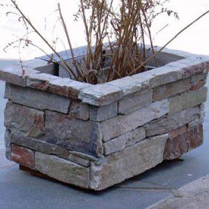 Piedras Segovia - Jardinería - Varios modelos: Jardineras