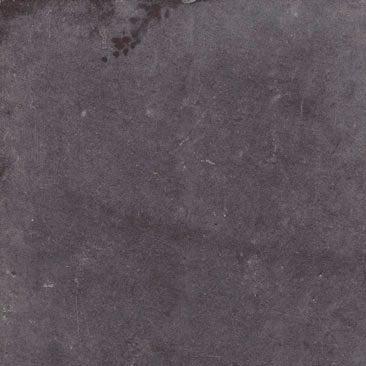 Piedras Segovia - Piedras regulares - Pizarra negra: Apomazada