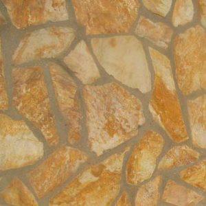 Piedras Segovia - Piedras irregulares: Cuarcita altamira brillo II - violeta