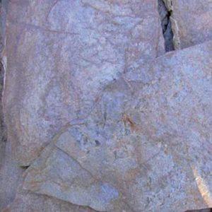Piedras Segovia - Piedras irregulares: Cuarcita oro rústica