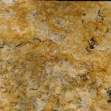Piedras Segovia - Piedras regulares - Cuarcita Dorada: Natural