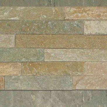 Piedras Segovia - Manpostería - Premontados - Paneles: Dorado