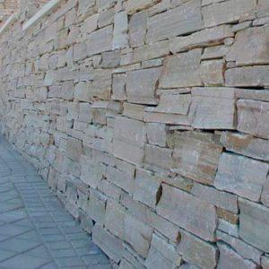 Piedras Segovia - Manpostería - Varios modelos: Blanca