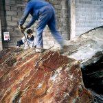 Instalaciones Piedras Segovia - Empresa de cubiertas y recubrimientos